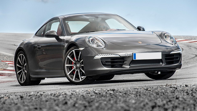 Porsche Service and Repair | AutoWorks Car Care