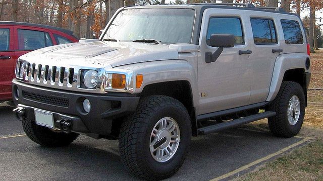 HUMMER Service and Repair | AutoWorks Car Care